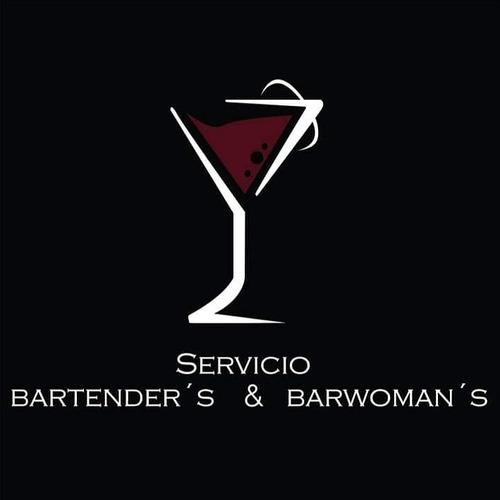 bartender, barman a domicilio