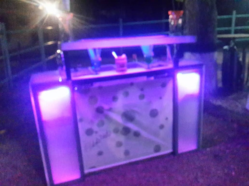 bartender, barra movil, catering, candy bar