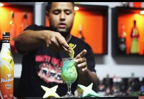 bartender para fiestas privadas y eventos