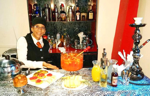 bartender profesional cursos maracay barra móvil