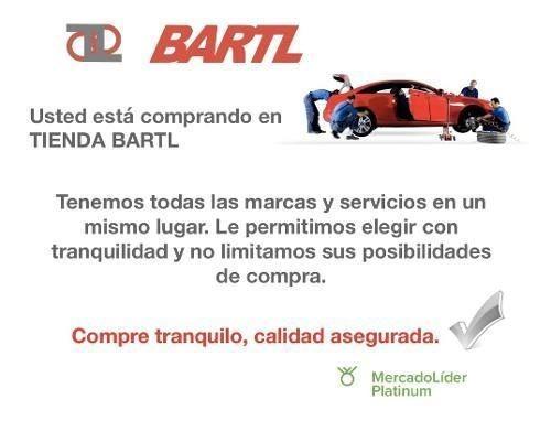 bartl cubierta 175/70/13 toyo 350 x 4 balanceada neumático
