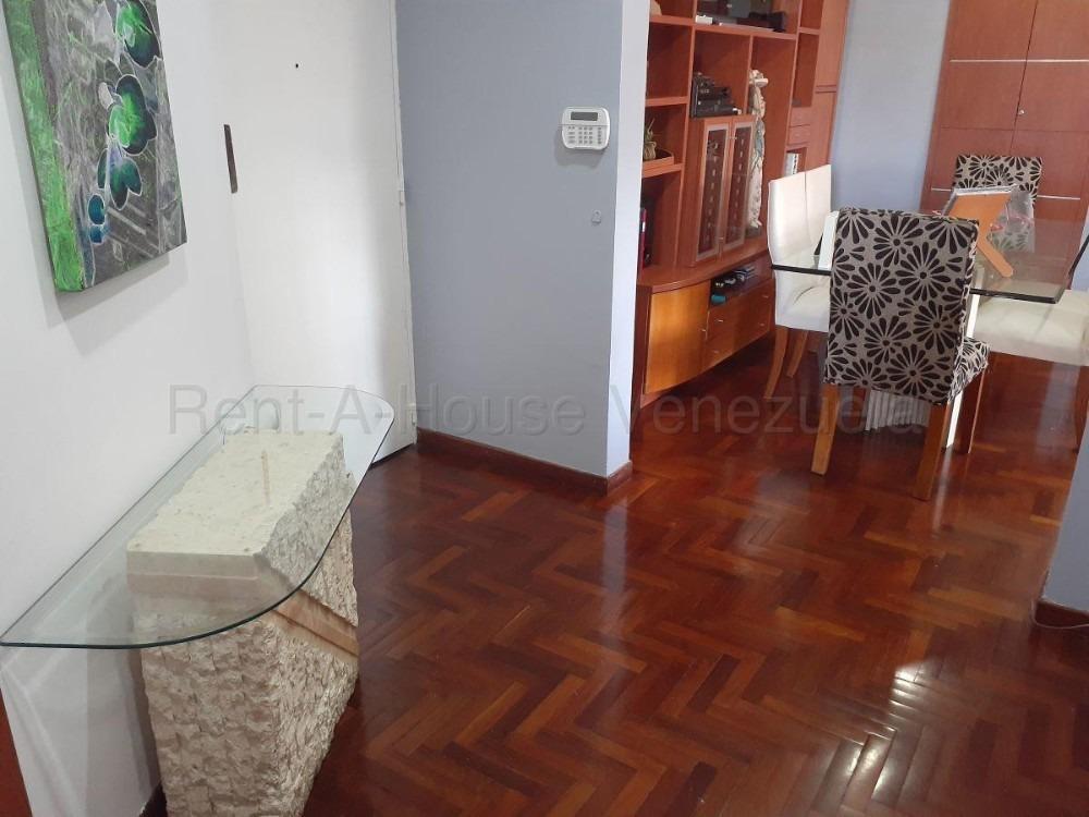 baruta apartamento en venta 20-7968