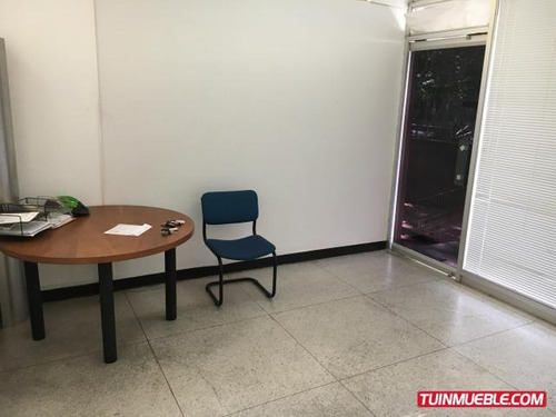 baruta oficinas en alquiler 18-849