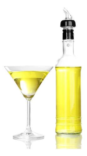 barwareaffair - recipiente medido de alcohol y licor con