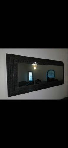 barzinho balcão aparador e espelho