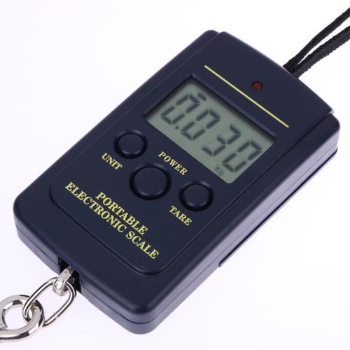 bascula colgante digital de 20 gr a 40 kg portatil (1015)