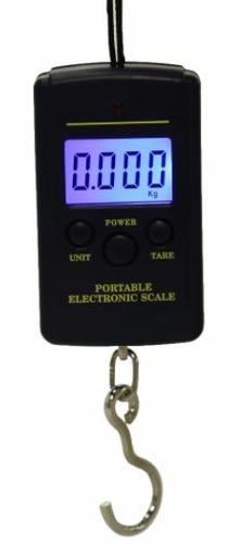 bascula colgante digital portatil maleta equipage 20g-40kg +