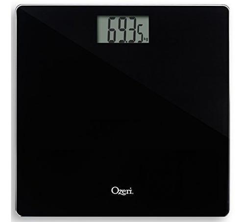 ba¡scula de baa±o de precisia³n ozeri 440 lbs200 kg en
