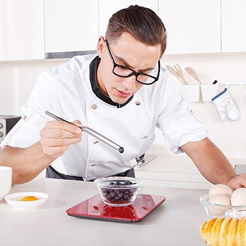 báscula de cocina digital báscula de cocina multifunciónb