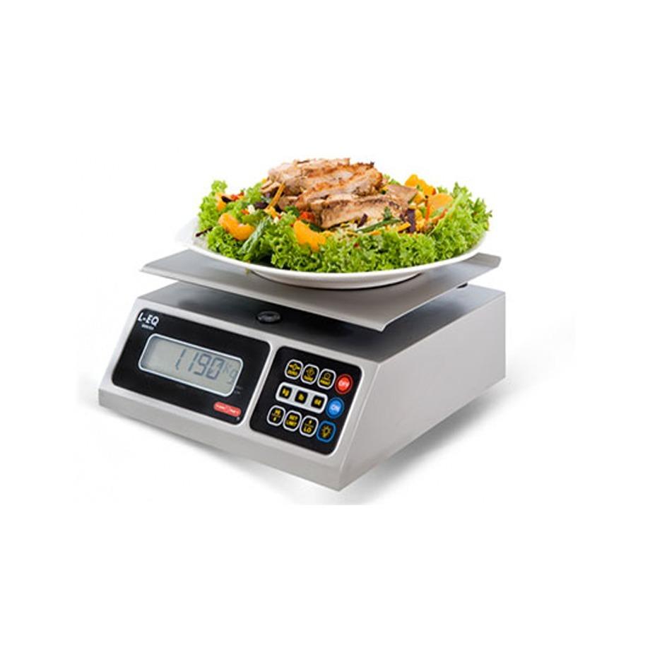 B scula de cocina torrey leq 5 10kg 2 en for Basculas digitales para cocina