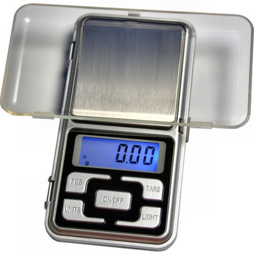 báscula digital balanza electrónica 200 gr gramos 0.01 g