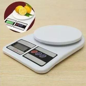 bascula digital cocina bascula de cocina gramera 10kg +