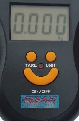 bascula digital  colgante 50kg