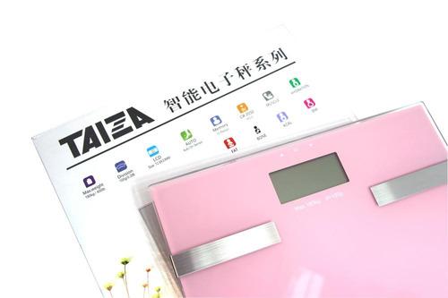 bascula digital d baño medidor d grasa corporal omron