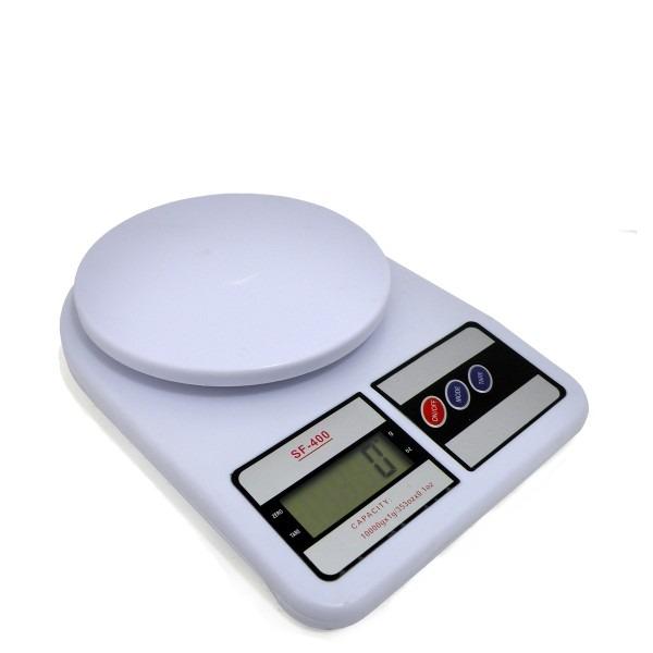 Bascula digital de cocina de 1 gr a 5 kg tara gramera - Bascula de cocina barata ...