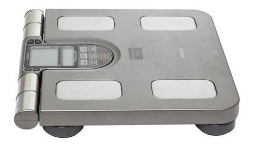 báscula digital de control de grasa corporal - hbf-514c - om