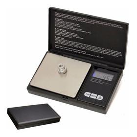 Bascula Digital Gramera 0.01gr X 200gr Gramo Quimica Joyeria