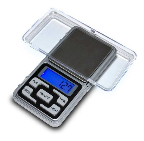 bascula digital gramera 0.1gr  500gr semilla quimica fit gym
