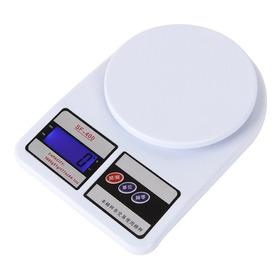 Bascula Digital Gramera Cocina 1 Gramo A 10 Kilo Con Baterias Incluidas