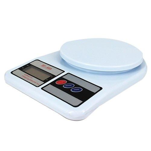 bascula digital gramera hardwork 10kg incluye baterias