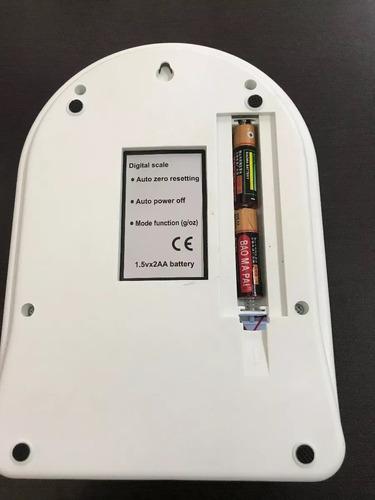 bascula digital lcd de 1 gramo a 5 kilos ¡¡alta precisión¡¡