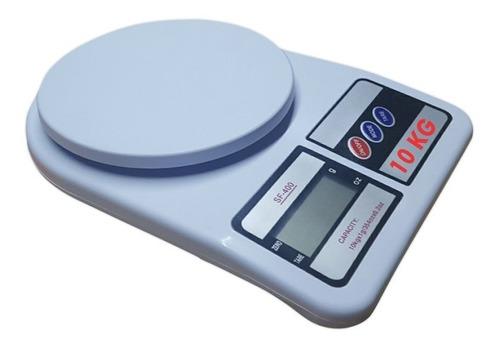 bascula digital multiusos 10 kilos incluye baterias