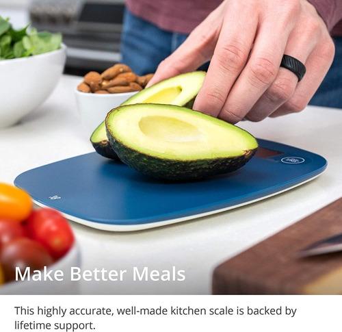 bascula digital para cocina multifunción greater goods