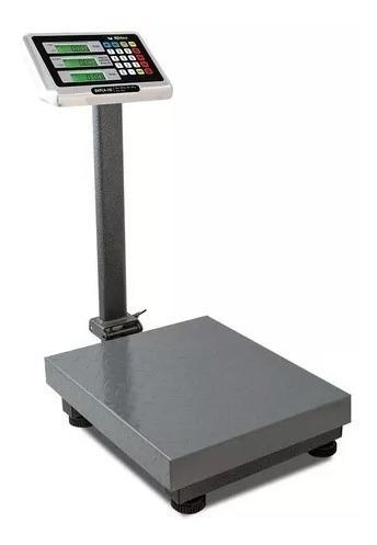 bascula digital plataforma 10 g a 100k rhino bacpca-100