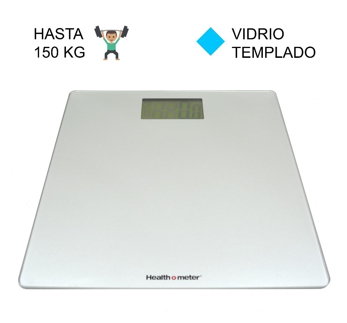 Bascula digital vidrio templado fitness dieta presicion ba o en mercado libre - Bascula de bano digital ...