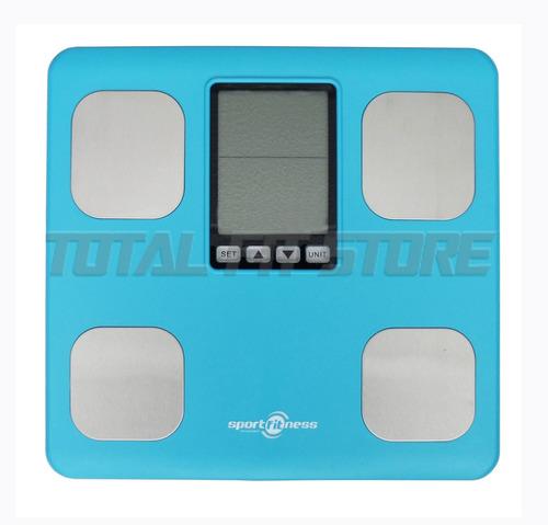 bascula digital/peso, grasa corporal, hidratación, musculo .