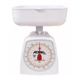 Báscula Doméstica 3kg Adir Ad1611 - Blanca