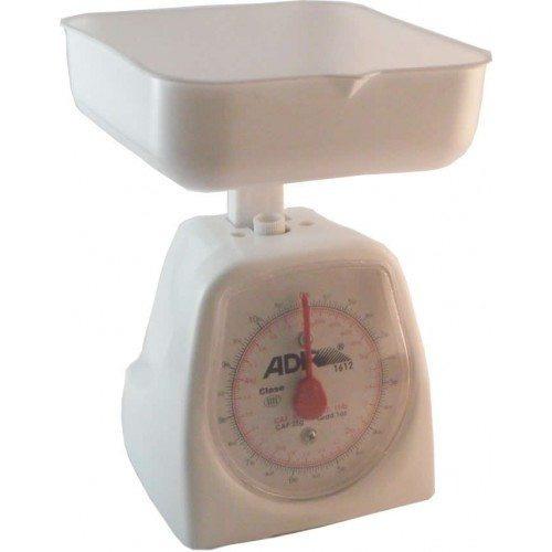 báscula doméstica cocina de 5kg 1612 5 adir