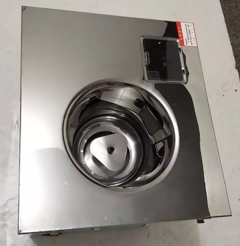 bascula dosificadora o dispensador de granos y polvos fm100