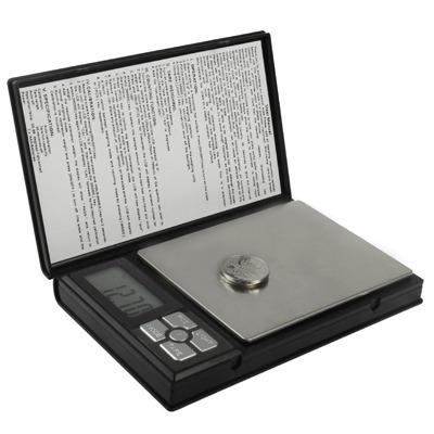 bascula electronica joyeria 0.01g portatil digital serie 5