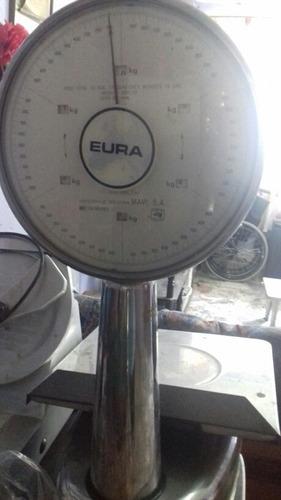 bascula eura