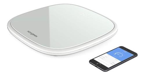 bascula inteligente, pesa, smart scale koogeek