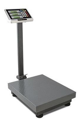 bascula plataforma 10 g a 200 kg electrica plegable rhino