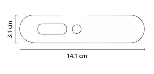 bascula portatil para maletas con display digital max 45kg