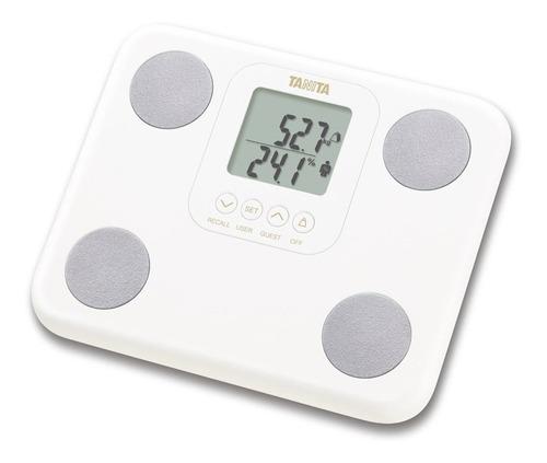 bascula tanita bc-730f monitor de composición corporal