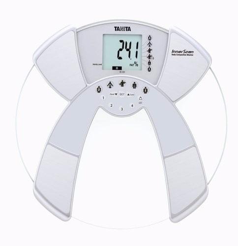 bascula tanita bc533 | controla tu peso, envío gratis