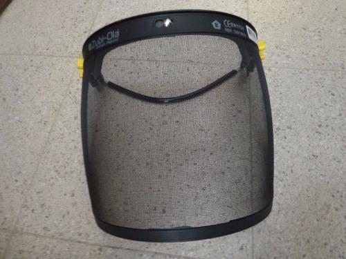 basculante con visera para adaptar al casco zubiola-19910605