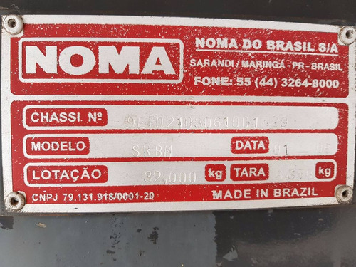 basculante noma 2006 (25mt2+fominha/canguru) br. (3019)
