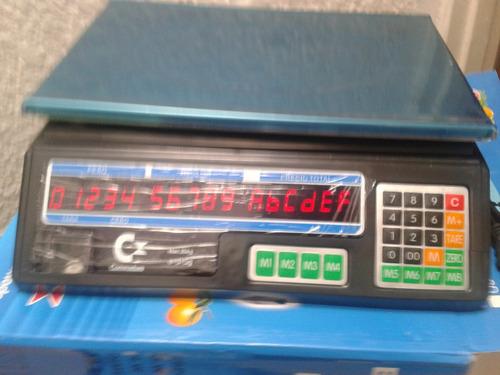 basculasy balanzas electronicas- 30kg-100kg-150kg300kg-500kg