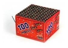base 100 misiles -apto renar- hoy pirotecnia la golosineria