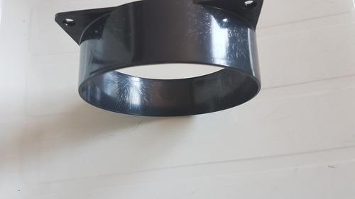 base 5 pulgadas para ducto fan antminer s9  s7  l3 d3 t9