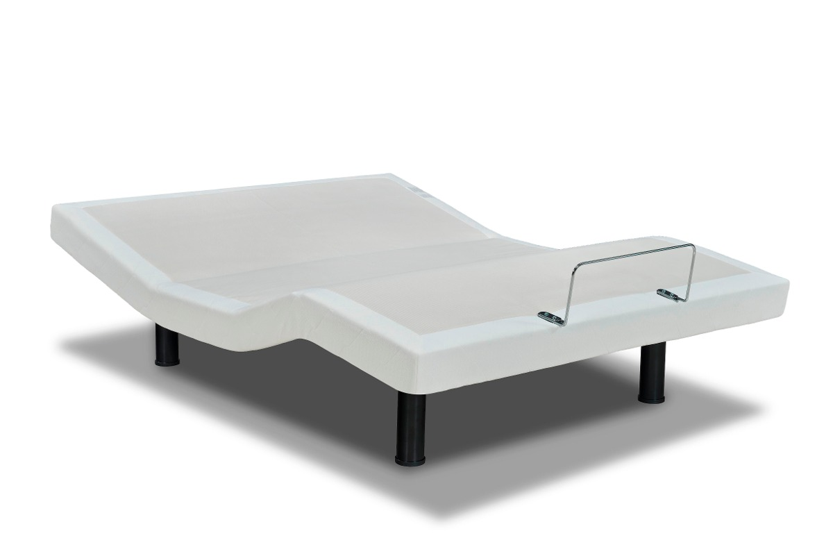 Base ajustable cama electrica reverie 3e king size for Cuanto cuesta una cama king size