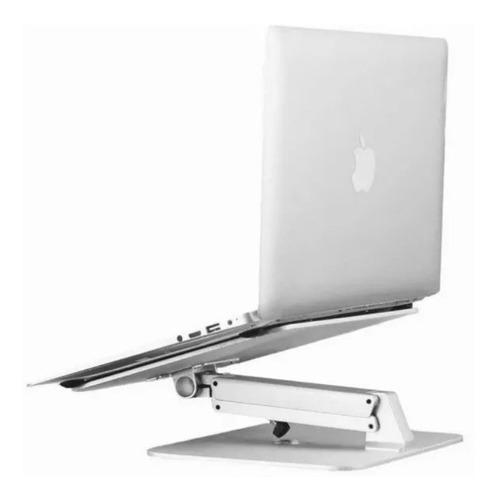 base ajustable para laptop inclinable macbook ipad