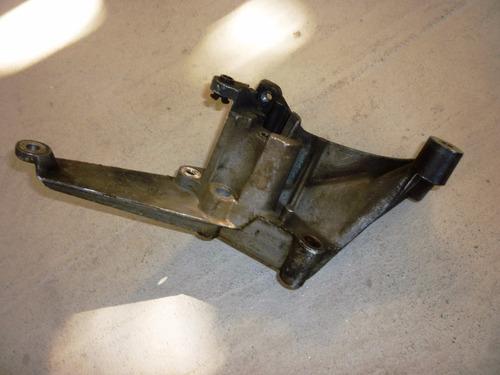 base alternador ford 302 351 bronco 3 tornillos usada import