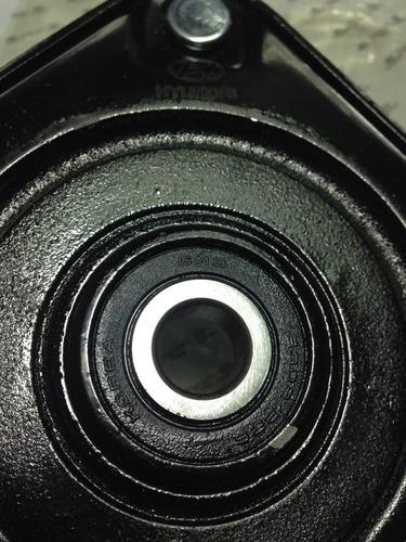 base amortiguador delantera elantra / cerato ( 1998 - 2013 )