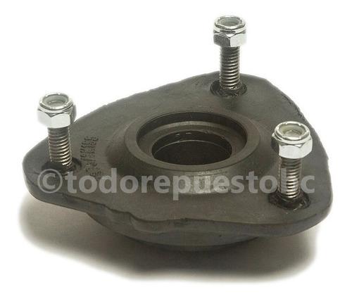 base amortiguador delantera ford fiesta power max move 04-13